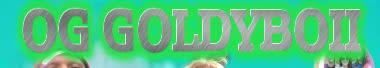 OG GOLDYBOII